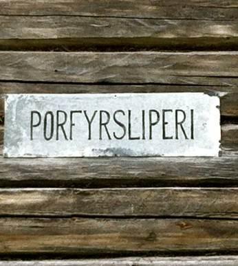 Porfyrsliperi