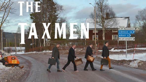 The Taxmen