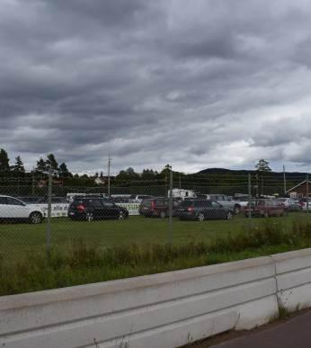 Happy älvdalen älvdalens Musik Motorfestival 2016