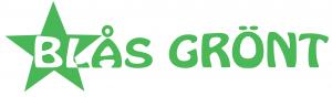 Blås grönt 1