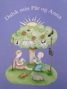Dalsk min Per og Anna