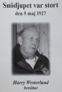 Boken om Harry Westerlund