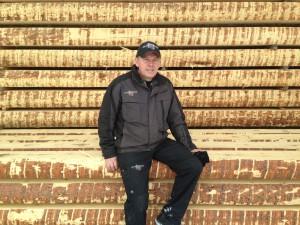 Sedan 2005 driver Björn Henriksson AB Hustimmer i Dalarna med verksamhet i Dysberg