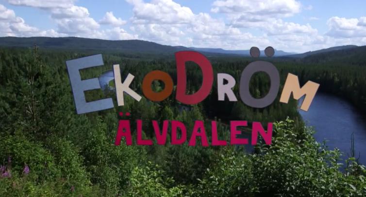 Ekodröm Älvdalen (2)