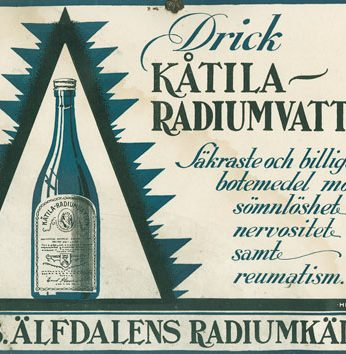 radiumvatten