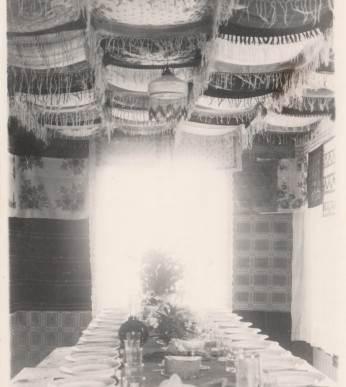 Evertsberg 1927 i Pellgården